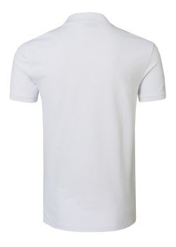 Versace Collection poloshirt white