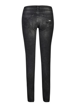 "Philipp Plein Jeans ""Devil's Food"""