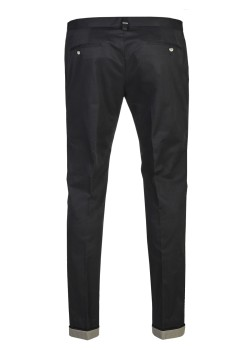 "Philipp Plein Long Trousers ""Find Love"""