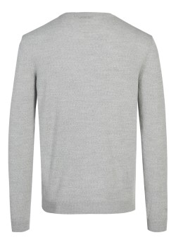 Versace Jeans Couture pullover light grey