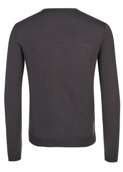 Versace Jeans Couture pullover dark grey