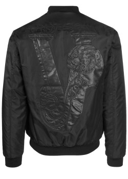Versace Jeans Couture jacket black