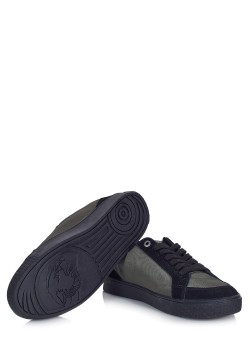 Versace Jeans Couture shoe black
