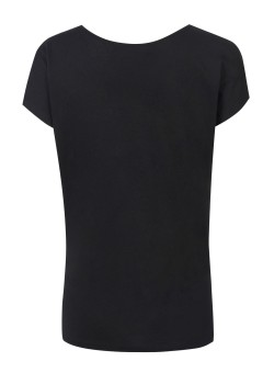 Love Moschino top black