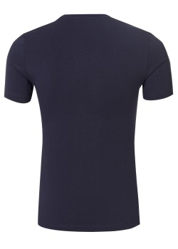 Love Moschino t-shirt dark blue
