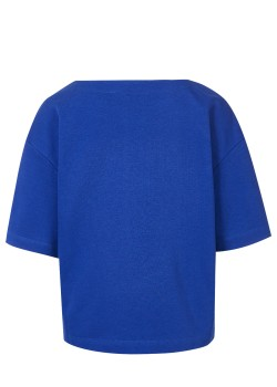 Love Moschino pullover blue