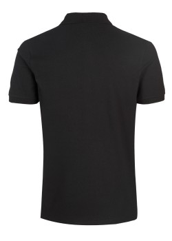 Love Moschino poloshirt black