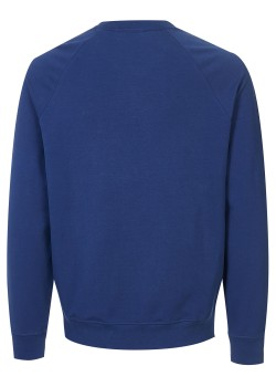 Love Moschino sweatshirt blue