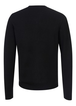 Love Moschino pullover black