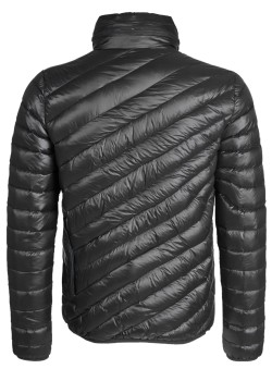 Bikkembergs jacket black