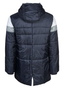 Bikkembergs jacket dark blue