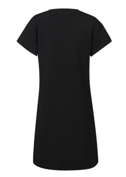 Love Moschino dress black