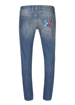 Love Moschino jeans blue