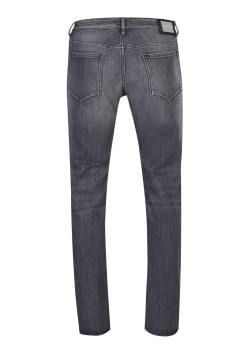 Love Moschino jeans dark grey