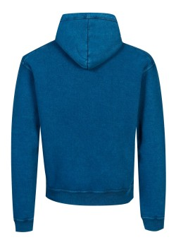 Hoodie by Dsquared blue