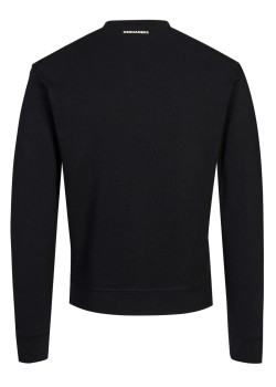 Dsquared sweater black
