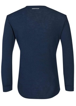 Dsquared longsleeve dark blue