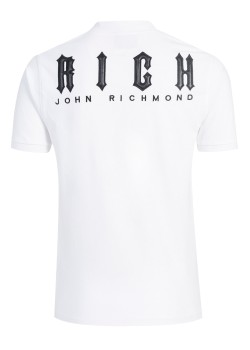 "John Richmond polo shirt ""Alanna"""