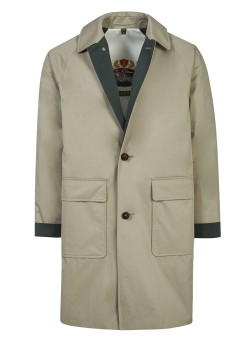 Coat by Burberry 4547806